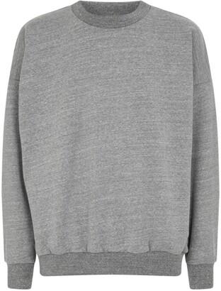 Fear Of God Oversized Sweatshirt