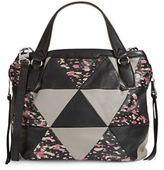 Aimee Kestenberg Branson Leather Bucket Bag