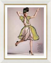 Soicher Marin Altered Photo Fashion I (Framed Giclee)