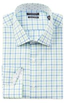 Tailorbyrd Non-iron Slim Fit Dress Shirt.