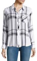 Rails Hunter Button-Down Shirt