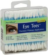 Fran Wilson Eye Tees Applicators 80 Count