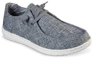 Skechers Melson Chad Slip-On Sneaker