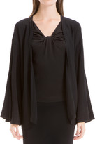 Max Studio Bell Sleeved Cardigan Sweater