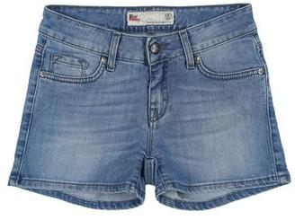 Roy Rogers ROY ROGER'S Denim shorts