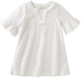 Kate Spade Girls' Eyelet Cover Up