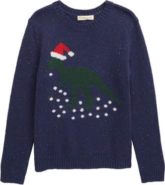 Tucker + Tate Intarsia Knit Sweater