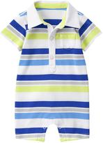 Gymboree Polo 1-Piece