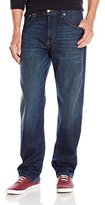 Lrg Men's Research Collection C47 Jean