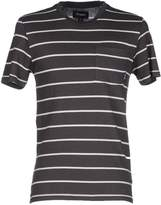 Brixton T-shirts - Item 37909943