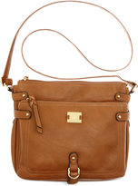 Style&Co. Style & Co Precious Cargo Crossbody, Only at Macy's