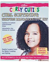 Silk Elements Curl Softening Texture Manageability Kit