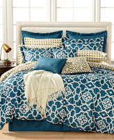 Jessica Sanders Jade 16-Pc. King Comforter Set