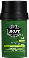 Brut Round Solid Deodorant - 2.5 oz