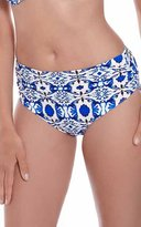 Fantasie Aveiro Deep Gathered Brief Swim Bottom, M