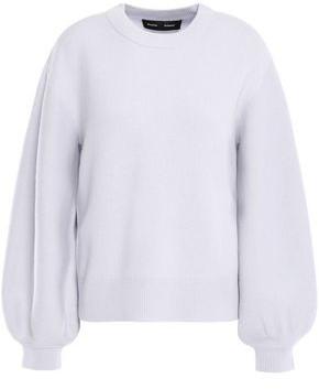 Proenza Schouler Cashmere-blend Sweater