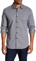 Robert Graham Sputnik 2 Printed Woven Classic Fit Shirt