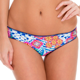 Luli Fama Stitched Around Reversible Full Bottom In Multicolor (L513550)