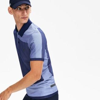 Lacoste Mens Motion Ergonomic Polo Shirt