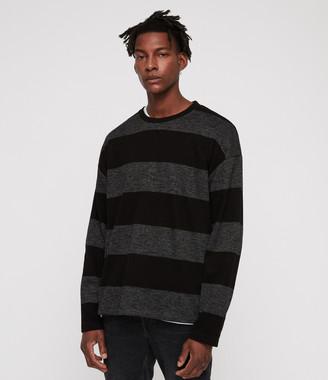 AllSaints Bendela Crew Sweatshirt