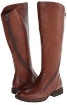 Børn Laurette Full-Grain Leather) Women's Boots