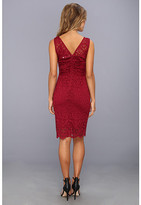 Graham & Spencer Velvet by Gizela02 V-Neck Tank Dress