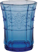 Juliska Colette Delft Blue Small Beverage Glass
