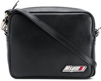 MSGM crossbody bag