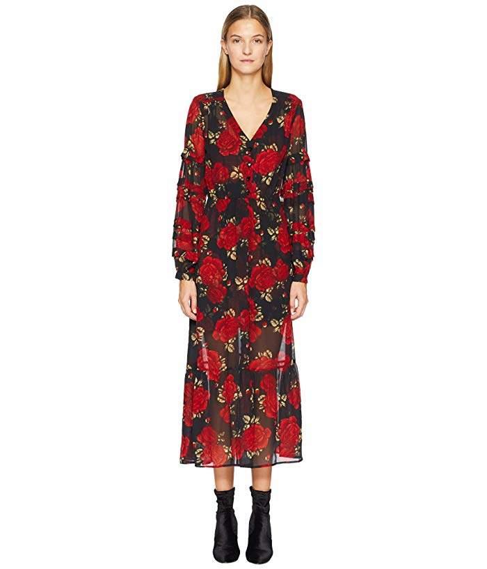222cd78b11 The Kooples Crepe Dresses - ShopStyle