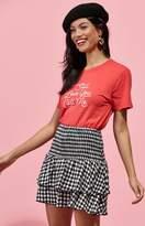 La Hearts Still Love You Call Me T-Shirt