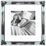 Monroe Brookpace, The Manhattan Collection - Marilyn Bed Framed Print, 46 x 46cm