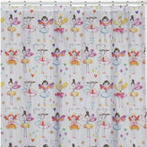 Creative Bath Creative BathTM Faerie Princesses Shower Curtain
