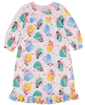 AME Disney Princess Granny Toddler Girl Nightgown