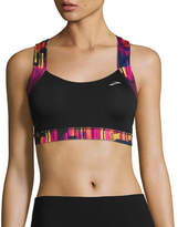 Brooks UpLift Crossback Sports Bra (C/D)
