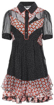 Diane von Furstenberg Short dress