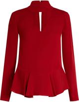 Diane von Furstenberg Kalesta blouse