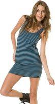 Arbor Pacifica Striped Tank Dress