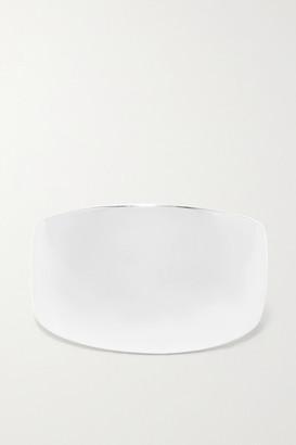 Anita Ko Galaxy 18-karat White Gold Ear Cuff - one size
