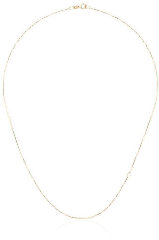 Lizzie Mandler Fine Jewelry 14kt Yellow Gold Diamond Chain