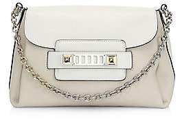 Proenza Schouler Women's Chain Leather Shoulder Bag