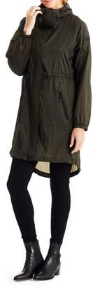 Tumi Water-Resistant Travel Jacket