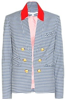 Veronica Beard Cotton blazer