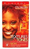 Clairol Text & Tone Kit #6R Ruby Rage (2 Pack)