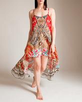 Camilla Cameos Dance Dress