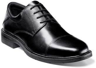 Nunn Bush Jordan Cap Toe Oxford
