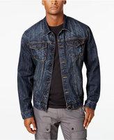 Sean John Men's Denim Jacket