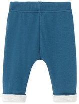 Petit Bateau Baby boys reversible pants