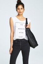 Rebecca Minkoff Mele Tank Morning After