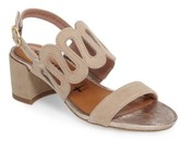 Tamaris Women's Philis Block Heel Sandal