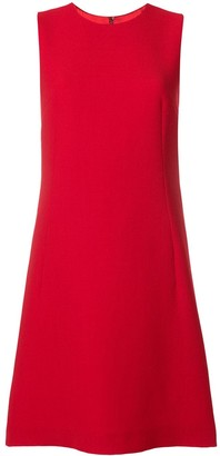 Dolce & Gabbana Flared Shift Dress